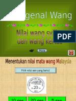 Mengenal Wang