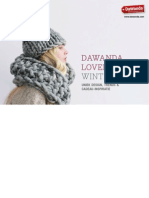 DaWanda Lovebook Winter 2015-2016 - NL Edition