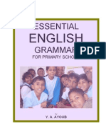 Essential English