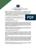19 - El Proceso de Hábeas Corpus en La Región Andina - Analisis Comparado - Caj