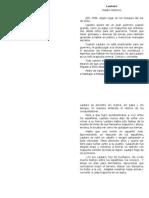 Lectura 0 - Lautaro