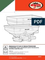 AGREX MNL DDI2000-3000
