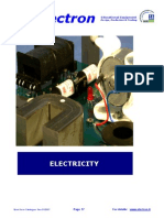 01 Electricity