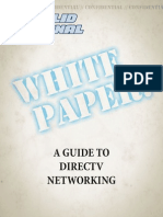Coax Networking White Paper