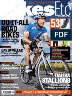Bikes Etc - September 2015 UK