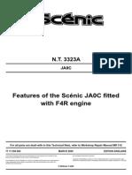RX4 Tech Note 3323A