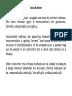 0005Environmental Chemical Analysis