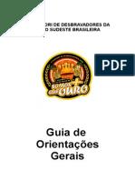 Guia de Orientações do VI Campori da USeB