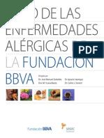 Libro de Las Enfermedades Alergicas.