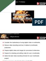 Video- Multimedia Element