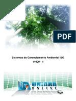 Unidade - Sistemas de Gerenciamento Ambiental ISO 14000 II