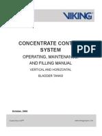 Viking Foam Manual 001