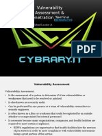 Vulnerabilities vs Penetration Testing