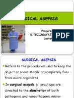 Referensi Surgical Scrub