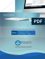 1. User Guide Pddikti - Feeder (Admin Pt)
