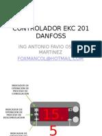 Control Adore Kc 201 Dan Foss