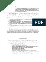 Group Facilitation Guide