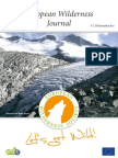 European Wilderness Journal 03/2015