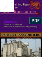 about transformer