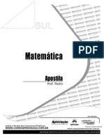20081115082458 Banrisul Pedro Matematica Apostila