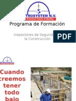 Programa de Formación Introduccion