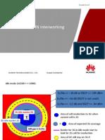 Inter PLMN Interworking