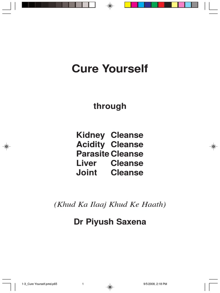 Cure yourself alternative medicine naturopathy nvjuhfo Images