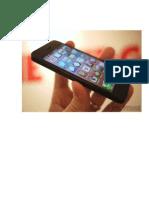 apple phone analysis