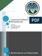 [Unidad2]Analisis Lexico 1Sem2013