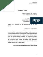35030(21-09-11) jurisprudencia