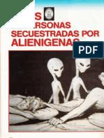 Alienigenas - Miles de Personas Secuestradas Por Alienigenas R-006 Nº Extra - Mas Alla de La Ciencia - Vicufo2