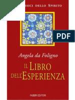 Angela da Foligno - Il Libro dell'Esperienza