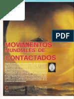 Contactados - Movimientos Mundiales de Contactados R-006 Nº Extra - Mas Alla de La Ciencia - Vicufo2