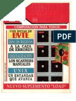 k64 n52 julio 1989