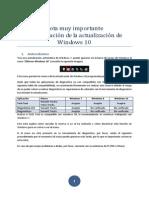 ESP_Win 10 - User Info