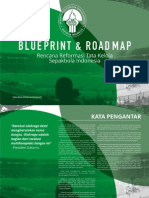 Rencana Reformasi Tata Kelola Sepakbola Indonesia oleh Kemenpora