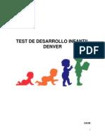 Copia de Test Denver