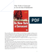 2010 Anakinweb Coruscant Questions