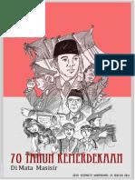 Terobosan Edisi Interaktif Kemerdekaan 2015