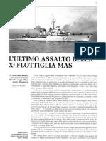 Operazioni X MAS 1945