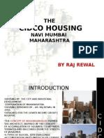 cidco Housing