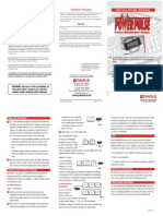 Power Pulse Manual
