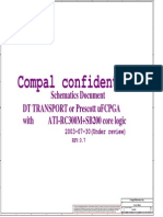 Compal La-1811 Rev 0.7