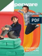 Fall 2015 Fundraiser Brochure CA