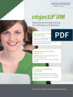 objectiF RM