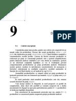 Analiza matematica a Duopolului