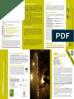 Brochure HEAT 2015