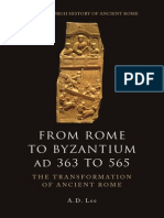 A. D. Lee From Rome to Byzantium AD 363 to 565_ The Transformation of Ancient Rome  2013.pdf