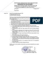 011 - Surat Pemanggilan PLPG Periode II_Unsil