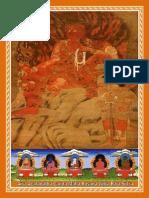 Arya Acalanatha Canda Maha Rosana Vidya Raja Suttram